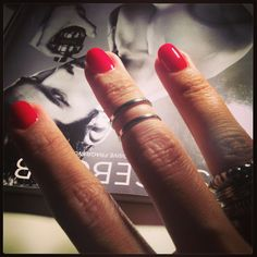Top fifer ring ❤️