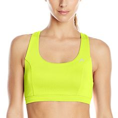 HEAD Womens Peak Through Bra Sweet Pea Large >>> Details can be found by clicking on the image.
