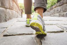 fitness walking ‹ Hello Healthy