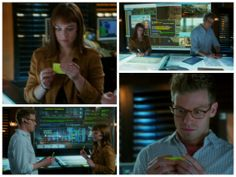 "NCIS Los Angeles ""Exposure"" Picture Recap By @sindee303 - WHAT'S ON THE NOTES??"
