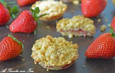 Il crumble è un dessert alla frutta facile da realizzare e che non richiede molto tempo. Ma il lato migliore di questo dolce è che si può realizzare in bas