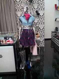 Luxusné outfity nájdete len u nás vo FABBROFERRAIO.