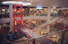Terminal 21 Thailand