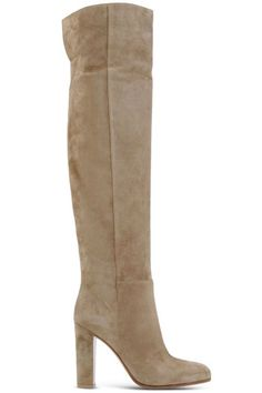 Shop the 10 most stylish over-the-knee boots for fall and winter: