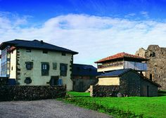 La Torre de Villademoros   Spain Asturias Asturias. Great owners, beautiful Interiors, delicious food, modern art, an open fire and an iPad in the dining room! Enjoy coastal walks and views...
