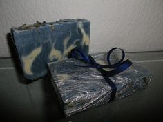 Making natural soap from scratch I. -  Necessary ingredients, basic steps and methods