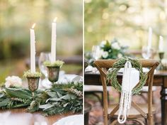 Oregon Winter Wedding Inspiration with Jennifer Fujikawa Photography Florals: Bella Bloom Florals - Sherwood, Oregon