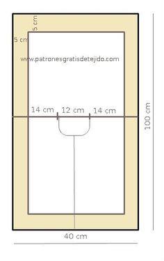 molde-poncho.jpg (341×542)