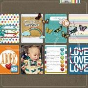 Color My Love: Journalers15194