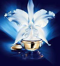 Lujoso elixir de juventud a base de orquídea. Nos referimos a la gama Orchidée Imperiale, que, después de su célebre crema, ahora incorpora un Suero Perfume, Base, Youth, Fragrance, Cream