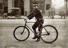 Birmingham Messenger (1914