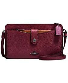 9edf53eaaaf1 Clearance Closeout Messenger Bags and Crossbody Bags - Macy s ...