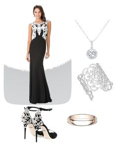 """""""story"""" by syddie-winchester on Polyvore featuring beauty, Dolce&Gabbana, EWA, Kate Spade and Modern Bride"""