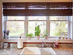 4 Kitchen Window Ideas to get A Unique and Interesting Kitchen - https://midcityeast.com/4-kitchen-window-ideas-to-get-a-unique-and-interesting-kitchen/
