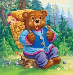 Я могу посоветовать отличную аудиосказку про Машу и медведя. Вот тут можно аудиосказку эту слушать онлайн, потому я крайне советую и рекомендую с ней ознакомиться всем родителям, ваши детки скажут вам большое спасибо за это! Удачи вам! Winter Crafts For Kids, Cute Drawings, Scooby Doo, Illustrators, Cute Pictures, Cute Animals, Books, Fictional Characters, Tattoo