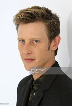 Gabriel Mann attends the Philosophy By Natalie Ratabesi show during Spring 2014 Mercedes-Benz Fashion Week at Location 05 Studios on September 11, 2013 in New York City.
