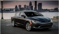 2018 Chrysler 200 Redesign And Price