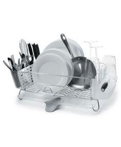 simplehuman Sink Caddy - - Macy's