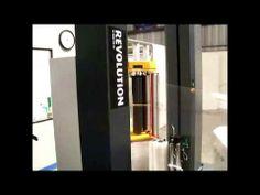 Revolution HD Pallet Wrapper in Action (+playlist)