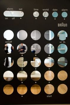 Less and More: The Design Ethos of Dieter Rams by alphanumeric., via Flickr