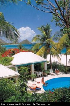 Tortola - The Sugar Mill