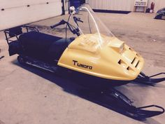 1987 tundra 250 long track sled   Snowmobiles in High level ab   TownPost Snowmobiles, Sled, High Level, Track, Abs, Lead Sled, Crunches, Runway, Truck