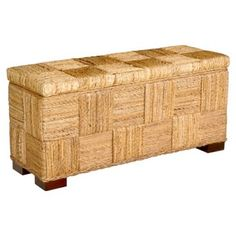 Check out this item at One Kings Lane! Carter Double Bench