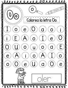 Alphabet Activities, Preschool Worksheets, Preschool Activities, Home Schooling, Kindergarten, Teaching, Education, Psp, Jumpers
