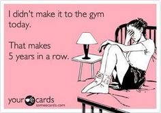 exactly how I felt today!