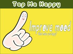 Tap Me Happy - a virtual happy place for kids with special needs! Add what makes you happy to the app. Developed by an Australian Clinical Psychologist for iPhone, iPad. Get it at the app store: https://itunes.apple.com/au/app/tap-me-happy/id570624875?mt=8