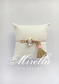 Mrs. McDowell | Mirella Jewellery Statement bracelet | hand-crafted in Vienna | #bracelet #mirellajewellery #friendshipbracelet #gift #present #giftinspiration Jewellery Bracelets, Jewelry, Inspirational Gifts, Vienna, Friendship Bracelets, Crafts, Jewellery Making, Manualidades, Jewelery
