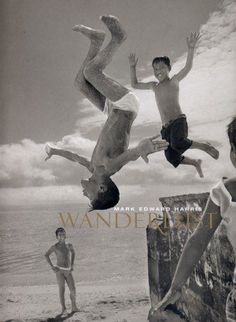 Mark Edward Harris / Wanderlust
