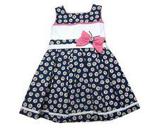 PrincipesyPrincesas.es: Alegres vestidos de niña de 2 a 6 años