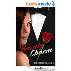A tender, touching love story told in the tradition of Beauty and the Beast. For the first time ... Beastly Charm is Free today on Amazon Kindle!