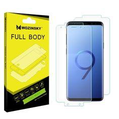 Folie Samsung Galaxy Hydrogel Auto-Reparare / Self-Repair , Samsung Galaxy S9, Samsung Cases, Selfie Tips, Madness