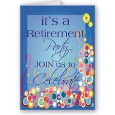 free retirement flyers