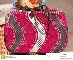 Elden çıktığına inanılması zor bir çanta