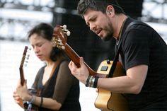 Rodrigo y Gabriela Love Them!!