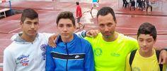 ΓΝΩΜΗ ΚΙΛΚΙΣ ΠΑΙΟΝΙΑΣ: Αίας Κιλκίς : Με 2 αθλητές στο Πανελλήνιο Πρωτάθλη...
