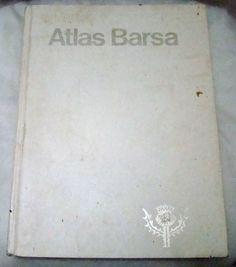 Atlas Enciclopédia Barsa - 1981 - R$ 18,00 no MercadoLivre