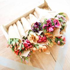 """bouquet-de-fleur: """"bouquet-de-fleur: more pastel here! """" Pastel boho blog"""