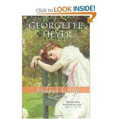 Friday's Child by Georgette Heyer