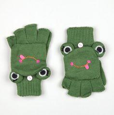 Frog Glove