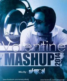 valentine mashup 2014 free download
