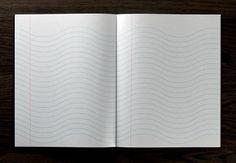The Inspiration Pad by Marc Thomasset   Inspiration Grid   Design Inspiration