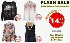 Pinkbelezura: Best-sellers na moda! $ 14,99 up!