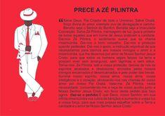 Zé Pelintra - O malandro   O Calafrio