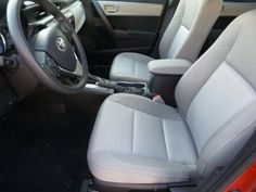 Cars for Sale: Certified 2016 Toyota Corolla in LE, DALLAS TX: 75234 Details - Sedan - Autotrader