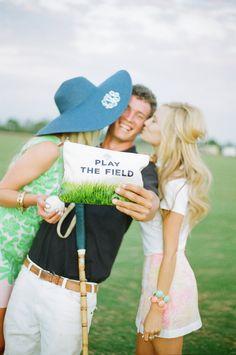 A Lilly Like Summer at the Polo Fields #plettitsafeeling Plett Polo