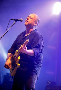 The Pixies began their 100-minute concert Sunday at a sold-out Riviera with something to prove. Without pausing, the band ripped through five songs from its heyday with an urgency, crispness and enthusiasm missing from its local appearance last September at Riot Fest. While all but one of the musicians onstage was the same, the quartet bared little resemblance to the lifeless group that played here less than five months ago.